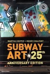 Subway Art - Cooper, Martha