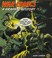 War Comics : A Graphic History - Conroy, Mike