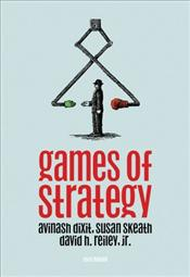 Games of Strategy 3E - Dixit, Avinash K.