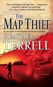 Map Thief - Terrell, Heather