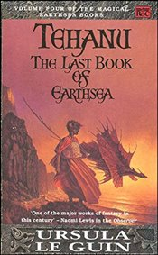 Tehanu : The Last Book of Earthsea - Le Guin, Ursula K.