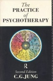 Practice of Psychotherapy - Jung, Carl Gustav