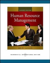 Human Resource Management 11e [Revised Edition] - Ivancevich, John M.