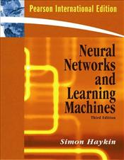 Neural Networks and Learning Machines 3e - Haykin, Simon