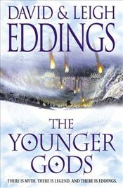 Younger Gods - Eddings, David