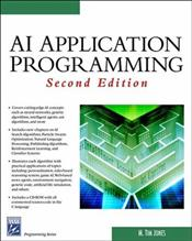 AI Application Programming 2e - Jones, M. Tim