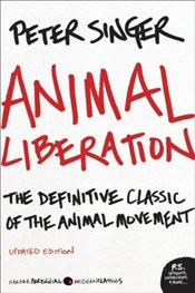 Animal Liberation - Singer, Peter