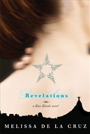 Revelations, Book 3 - De la Cruz, Melissa