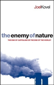 Enemy of Nature : The End of Capitalism or the End of the World? - Kovel, Joel