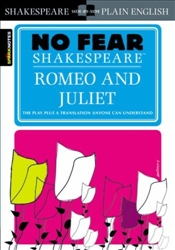 Romeo and Juliet : No Fear Shakespeare - Shakespeare, William