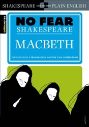 Macbeth : No Fear Shakespeare - Shakespeare, William