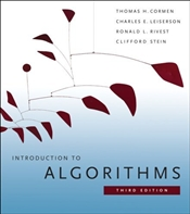 Introduction to Algorithms 3e ISE - Cormen, Thomas H.