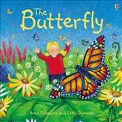 Butterfly - Milbourne, Anna