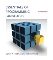 Essentials of Programming Languages 3e - Friedman, Daniel P.