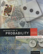 Introduction to Probability 2e   - Bertsekas, Dimitri P.