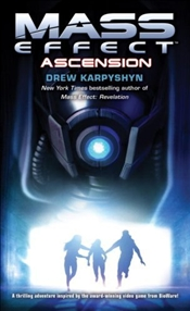 Mass Effect : Ascension - Karpyshyn, Drew