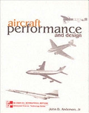 Aircraft Performance and Design IE - Anderson, John