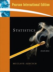 Statistics 1e : With MathXL Access code Valuepack - McClave, James T.