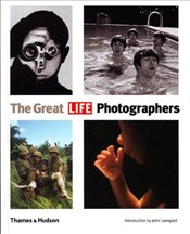 Great Life Photographers - Loengard, John