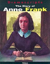 Diary of Anne Frank : The Play - Hackett, Albert