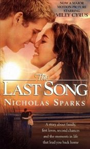 Last Song - Sparks, Nicholas