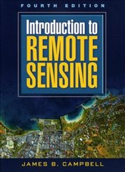Introduction to Remote Sensing 4e - Campbell, James