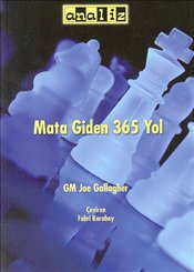 Mata Giden 365 Yol - Gallagher, Joe