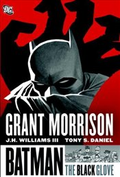 Batman : Black Glove  - Morrison, Grant