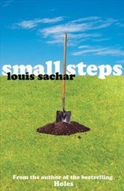 Small Steps - Sachar, Louis