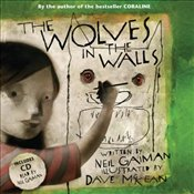 Wolves in the Walls - Gaiman, Neil