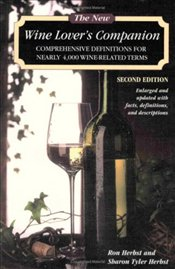 Wine Lovers Companion 2e - Herbst, Ron