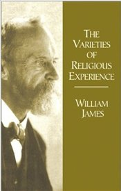 Varieties of Religious Experience  - James, William