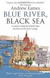 Blue River, Black Sea - Eames, Andrew
