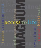 Access to Life : Magnum Photos - Bendiksen, Jonas