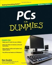 PCs for Dummies 7e - Gookin, Dan