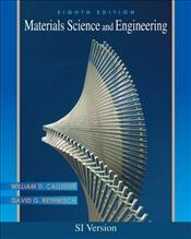 Materials Science and Engineering 8e ISV (SI Edition) - Callister, William D.