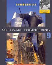 Software Engineering 9e ISE - Sommerville, Ian