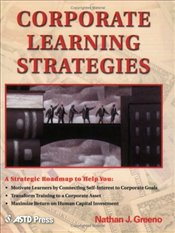 Corporate Learning Strategies - Greeno, Nathan J.