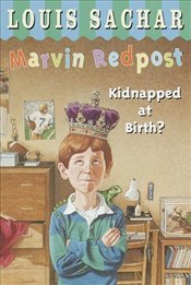 Kidnapped at Birth?  - Sachar, Louis