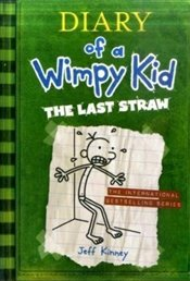 Diary of a Wimpy Kid 3 : Last Straw - Kinney, Jeff
