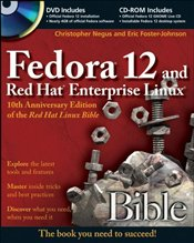 Fedora Bible 2010 Edition : Featuring Fedora 12 - Negus, Christopher