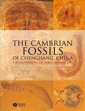 Cambrian Fossils of Chengjiang, China : The Flowering of Early Animal Life - Hou, Xian-Guang