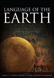 Language of the Earth 2E - Rhodes, Frank