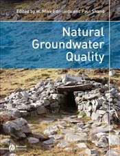Natural Groundwater Quality - Edmunds, Mike