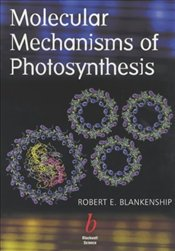 Molecular Mechanisms of Photosynthesis - Blakenship, Robert E.