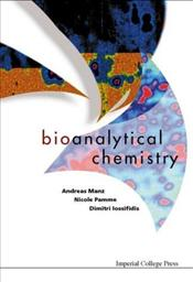 Bioanalytical Chemistry - Manz, Andreas