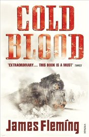 Cold Blood - Fleming, James