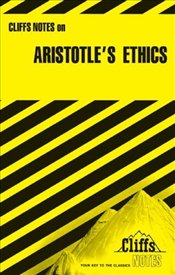 On Aristotles Nicomachean Ethics - Patterson, Charles