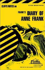 On Franks Diary of Anne Frank - Shefer-Vanson, Dorthea