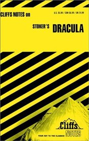 On Stokers Dracula - Umland, Samuel J.